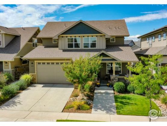 2033 Kerry Hill Drive Fort Collins, CO 80525 - Photo 1