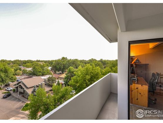 415 S Howes Street #703 Fort Collins, CO 80521 - Photo 1