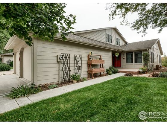 1025 Sailors Reef Fort Collins, CO 80525