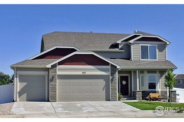 682 Finch Drive Severance, CO 80550 - Image 1