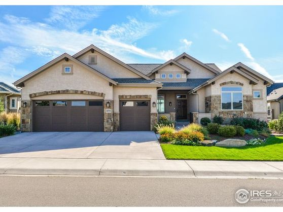 4054 Ridgeline Drive Timnath, CO 80547