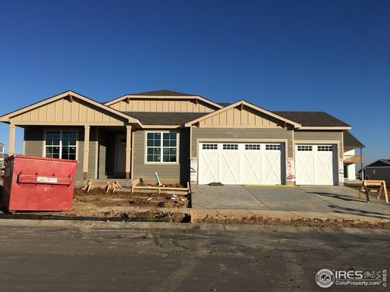 2145 Day Spring Drive Windsor, CO 80550