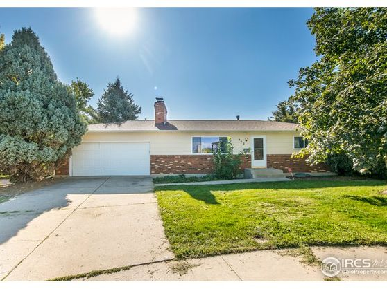 962 S del Norte Avenue Loveland, CO 80537