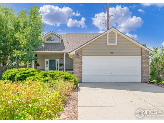725 Sitka Street Fort Collins, CO 80524