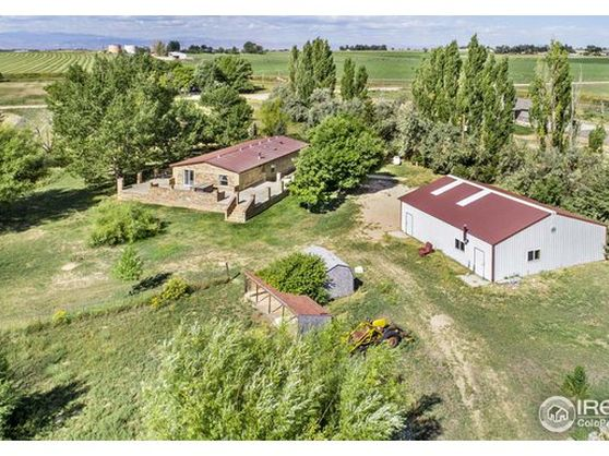 10056 County Road 76 1/2 Windsor, CO 80550