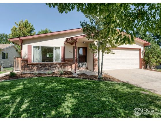 2900 Berkeley Circle Fort Collins, CO 80521