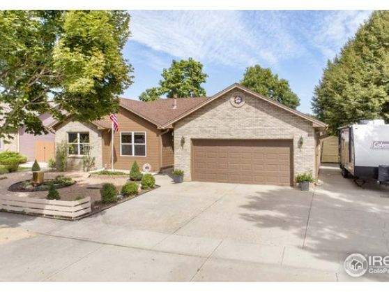 204 Sioux Drive Berthoud, CO 80513