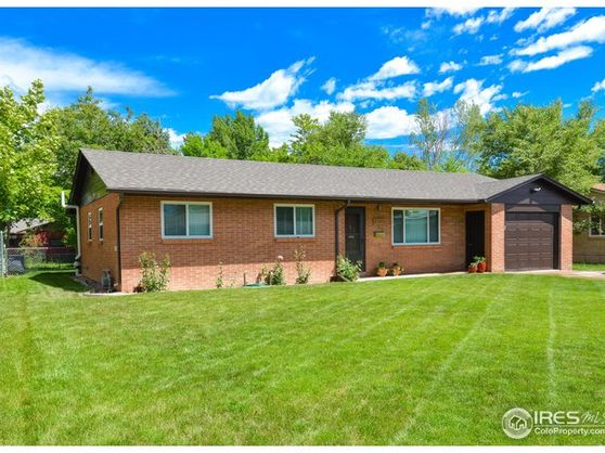 1924 Springfield Drive Fort Collins, CO 80521