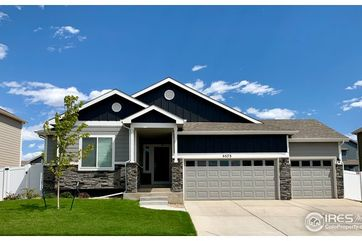1197 Green Mountan Road Severance, CO 80550 - Image 1
