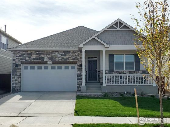 1813 Hydrangea Drive Windsor, CO 80550