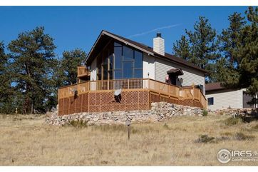 131 Sonona Drive Red Feather Lakes, CO 80545 - Image 1