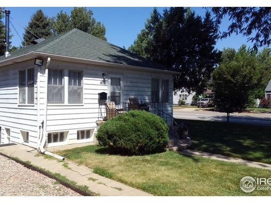 401 S Grant Avenue Fort Collins, CO 80521
