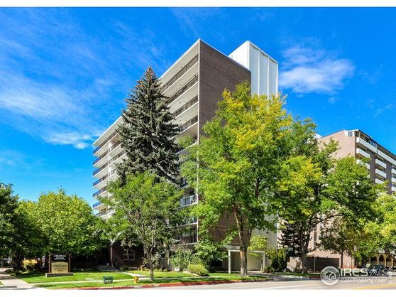 421 S Howes Street #401 Fort Collins, CO 80521