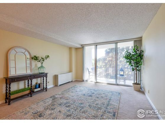421 S Howes Street #401 Photo 1