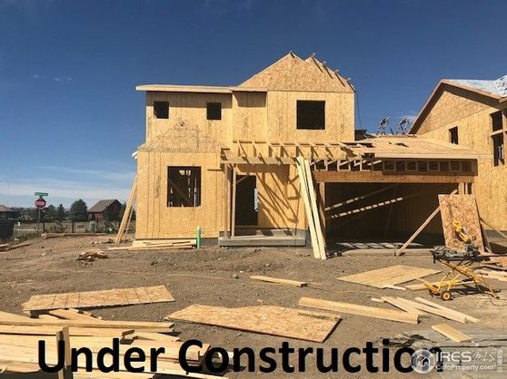 1926 Los Cabos Drive Windsor, CO 80550
