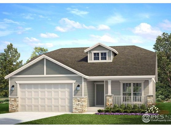 725 N Country Trail Ault, CO 80610