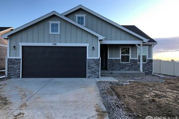 738 N Country Trail Ault, CO 80610 - Image
