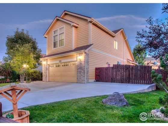 215 Egyptian Court Fort Collins, CO 80525
