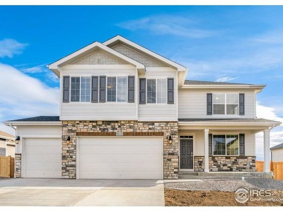 6824 Hayfield Street Wellington, CO 80549