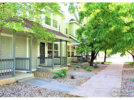 1115 W Swallow Road #23 Fort Collins, CO 80526