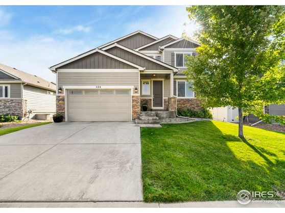 524 Dakota Way Windsor, CO 80550