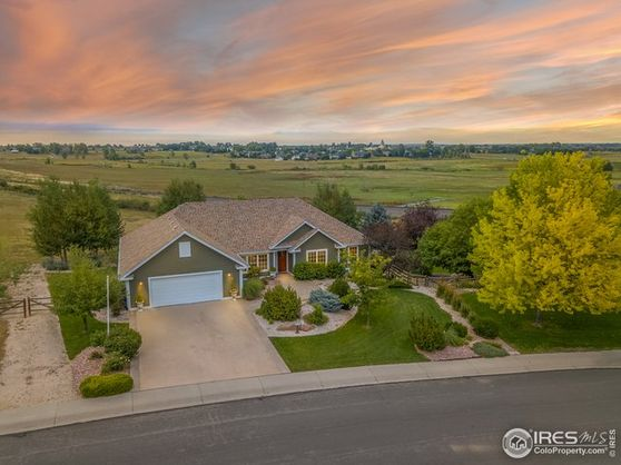 1612 Streamside Drive Fort Collins, CO 80525
