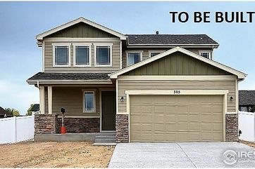 3363 Meadow Gate Drive Wellington, CO 80549 - Image