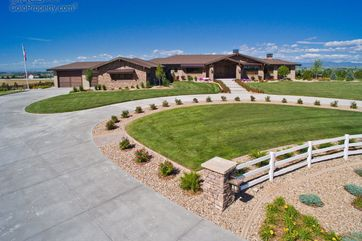 39759 Pinnacle Ridge Court Severance, CO 80610 - Image 1