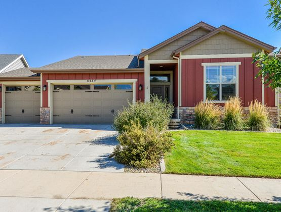 5434 Wishing Well Drive Timnath, CO 80547