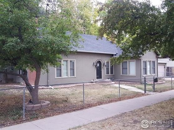 200 E Pitkin Street Fort Collins, CO 80524