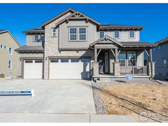 7128 Thunderview Drive Timnath, CO 80547