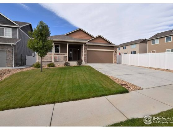 1113 78th Avenue Court Greeley, CO 80634