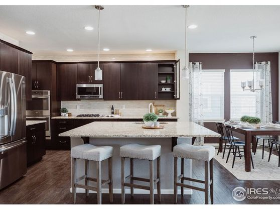 5609 Big Canyon Drive Fort Collins, CO 80528