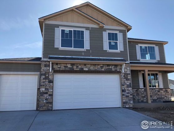 6883 Grainery Court Timnath, CO 80547