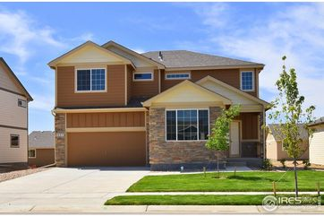 477 Mt Belford Drive Severance, CO 80550 - Image 1