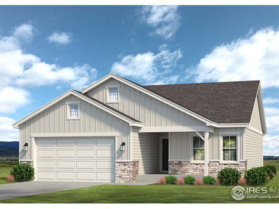 607 Overland Trail Ault, CO 80610