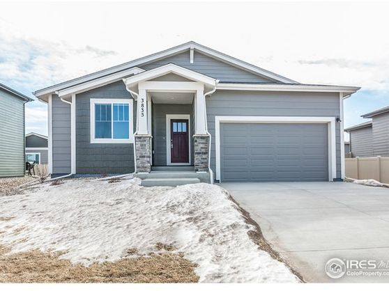 3835 Buckthorn Street Wellington, CO 80549