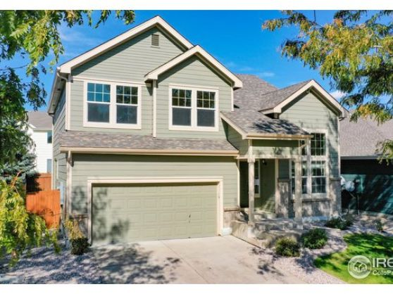 2020 Fossil Creek Parkway Fort Collins, CO 80528