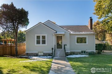 915 Woodford Avenue Fort Collins, CO 80521 - Image 1