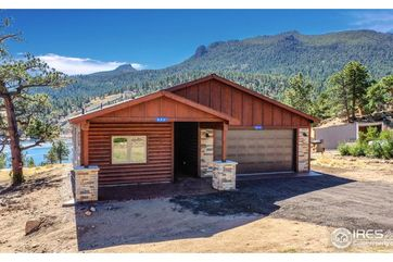 656 Little Prospect Road Estes Park, CO 80517 - Image 1