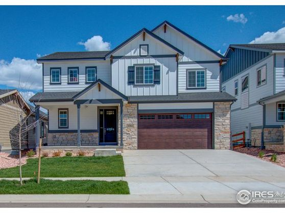 4462 Fox Grove Drive Fort Collins, CO 80524