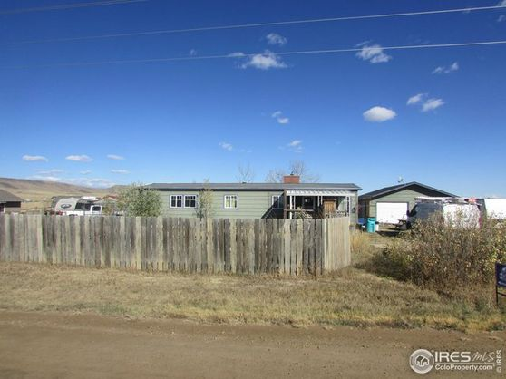 2836 W County Road 60e Fort Collins, CO 80524