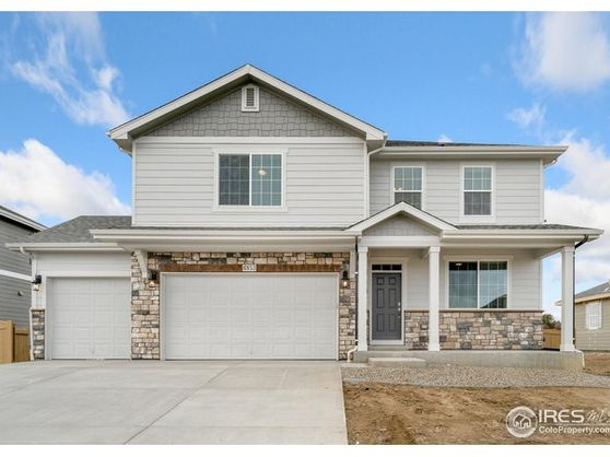 6853 Hayfield Street Wellington, CO 80549