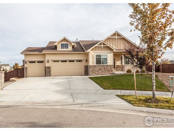 5760 Connor Street Timnath, CO 80547