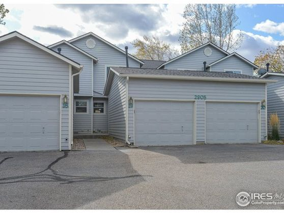 2905 Neil Drive #19 Fort Collins, CO 80526