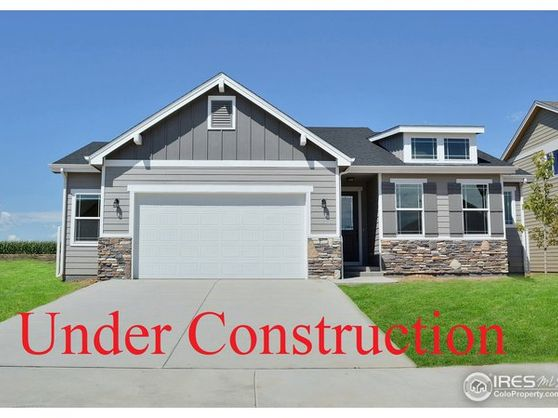 667 Overland Trail Ault, CO 80610