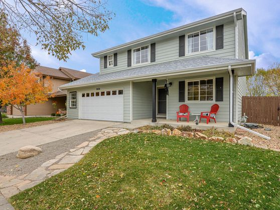 2626 Stonehaven Drive Fort Collins, CO 80525