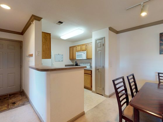 5620 Fossil Creek Parkway #305 Photo 1