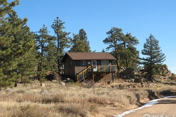 600 Ramona Drive Red Feather Lakes, CO 80545 - Image 1