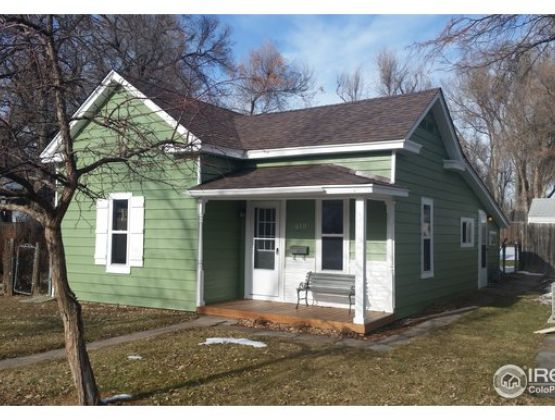 618 Cherry Street Fort Collins, CO 80521